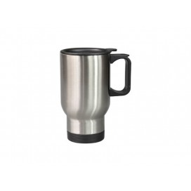 14oz Stainless Steel Mug (48/case)