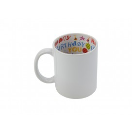 11oz Motto Mug(HAPPY BIRTHDAY)(36/pack)