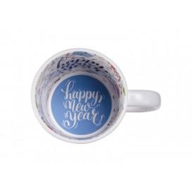 11oz Motto Mug(Happy New Year)(36/pack)