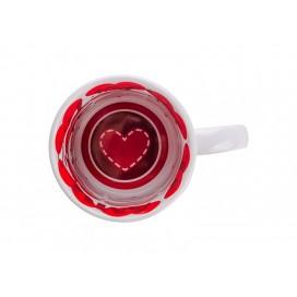 11oz Motto Mug(I LOVE YOU, Spanish)(36/pack)