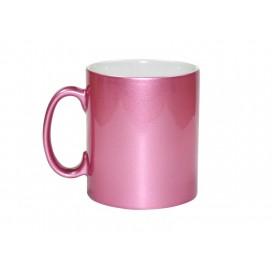 10oz Pink Mug (36/case)