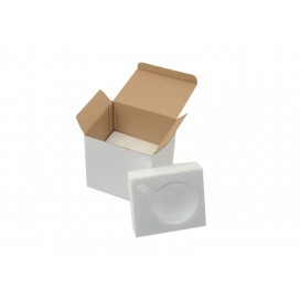 11oz Mug Packing Box with Foam (36/case)