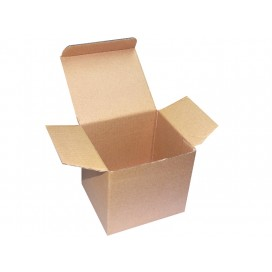 Brown Cardboard Mug Box(200/pack)