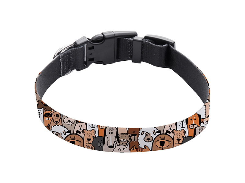 pac dog collar instructions