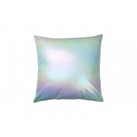 Gradient Pillow Cover (Light Blue, 40*40cm) (10/pack)