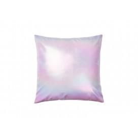 Gradient Pillow Cover (Light Purple, 40*40cm)(10/pack)