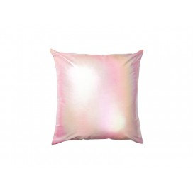 Gradient Pillow Cover (Pink, 40*40cm)(10/pack)