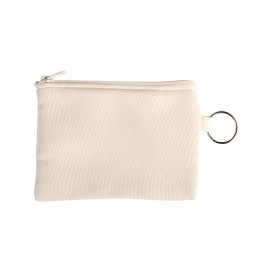 Coin Purse w/ Keyring(12.5*8.5cm) (10/pack)