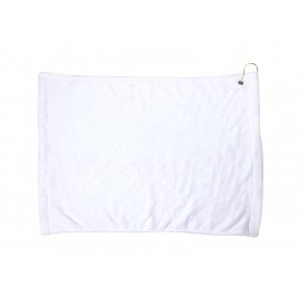 Golf Towel(16 in.X25 in.) (10/pack)