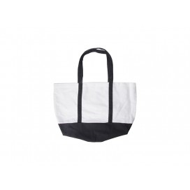 Tote Bag w/ Black Handle(48*35cm) (10/pack)