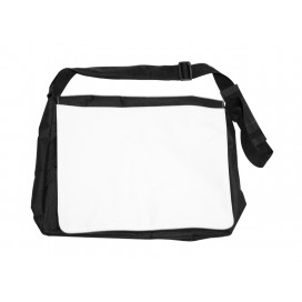 Large Shoulder Bag-Black(10/pack)