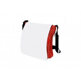 Middle Shoulder Bag-Red (10/pack)  MOQ: 200