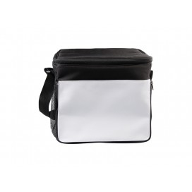 Large Insulated Lunch Bag(Black) (10/pack)