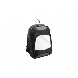 Large Multifunction Backpack(Black) (10/pack)