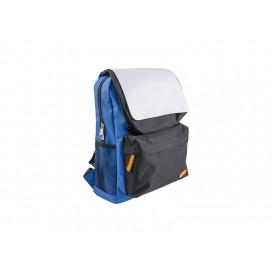 Kids School Bag (Blue w/ Black Pocket) (10/pack)