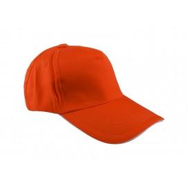 Cotton Cap(Orange) (10/pack)