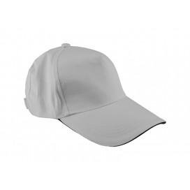 Cotton Cap(White) (10/pack)