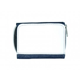 Denim Wallet - Small(12*9.0cm)(10/pack)