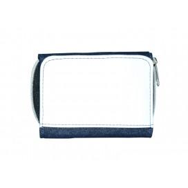 Denim Wallet - Small(12*9.0cm)(10/pack)