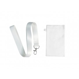 Mobile Bag with Lanyard(10/pack)