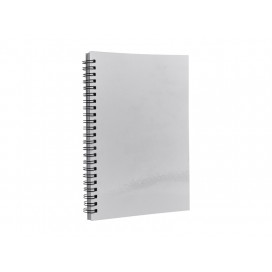 A5 Wiro Paper Notebook (10/pack)