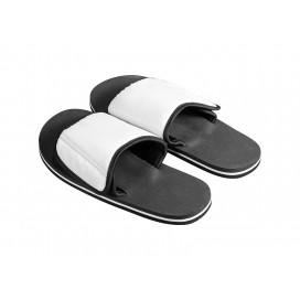 Sublimatable Sandals(Female, 38) (10/pack)