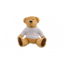 18cm Teddy Bear(Khaki) (10/pack)
