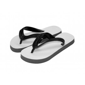Child Sublimation Flip Flops (M)(10/pack)
