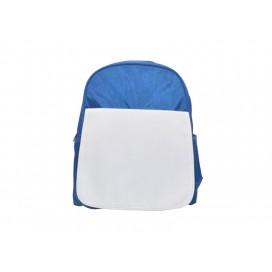 Kids School Bag(Blue)(10/pack)