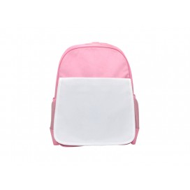 Kids School Bag(Pink)(10/pack)