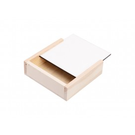 Mug Coaster Storage Box with HB Insert (10/Pack)
